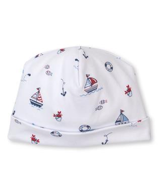 SUMMER SEAS HAT