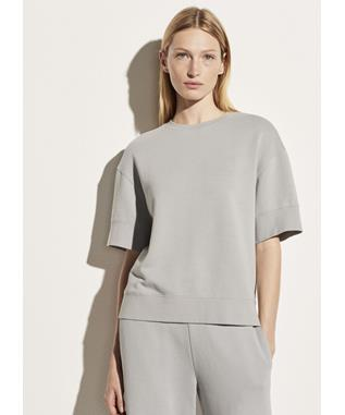 Elbow Sleeve Pullover