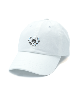 LAUREL WOLF DAD HAT