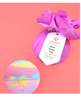 HOW SWEET IT IS BATH BOMB