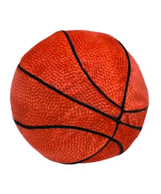 BASKETBALL SLOW-RISE PLUSH