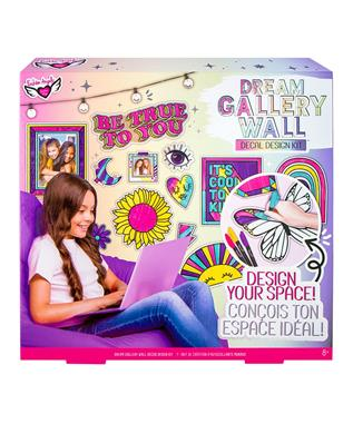 Dream Gallery Wall Decal Design Kit
