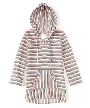 SURF RIDER HOODIE COVER UP