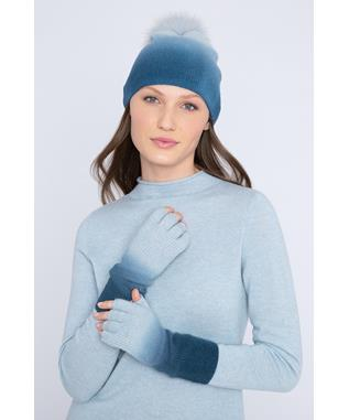 OMBRE TEXTING GLOVES
