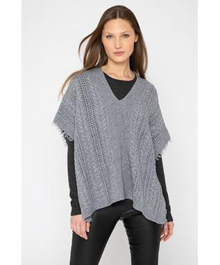 FRINGE CABLE POPOVER