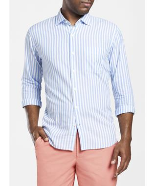 SURFSIDE COTTON SPORT SHIRT