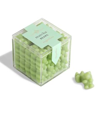 Matcha Bears - Small Candy Cube