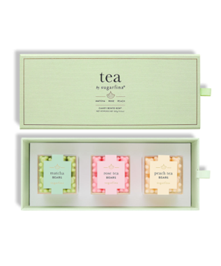 The Tea Collection