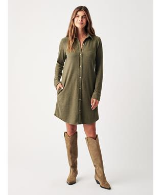 LEGEND SWEATER DRESS