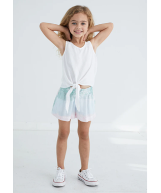 FLOWY SHORT WITH POCKETS