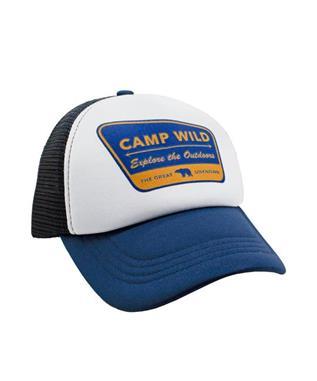 CAMP WILD HAT
