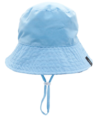 SUNS OUT REVERSIBLE BUCKET HAT