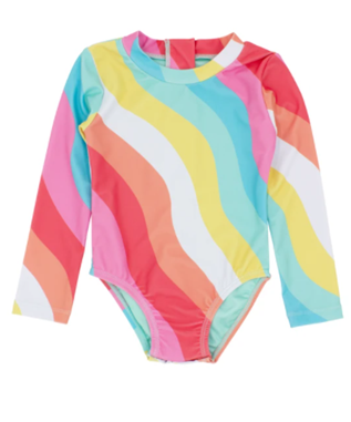 WAVE CHASER BABY SURF SUIT