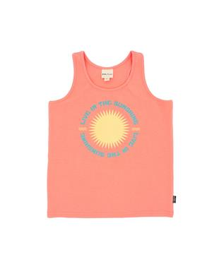 LIVE IN THE SUNSHINE TANK