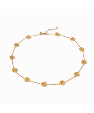 Colette Delicate Station Necklace