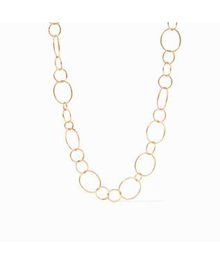 Colette Textured Necklace