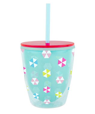 DOUBLE WALL UMBRELLA CUP
