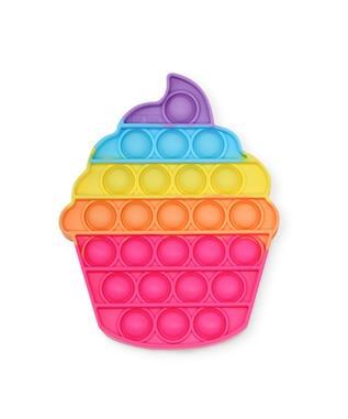Cupcake OMG Pop Fidgety