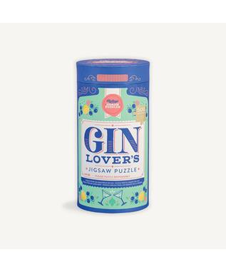 GIN LOVERS 500 PIECE JIGSAW PUZZLE