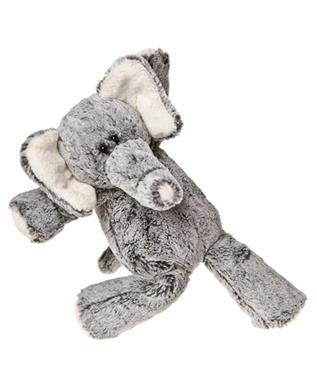 ELEPHANT MARSHMELLOW TOY