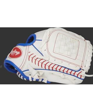 PLAYERS 9 RH GLOVE