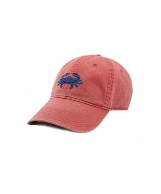 BLUE CRAB HAT
