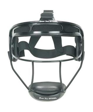 SOFTBALL DEFENSE MASK