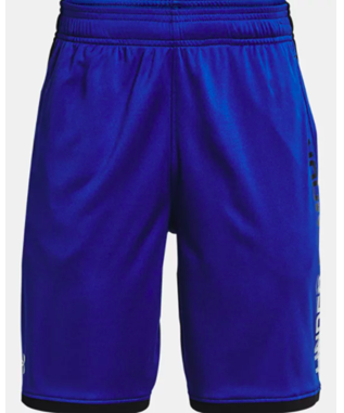 Boys UA Stunt 3.0 Shorts