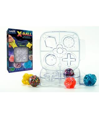 PERMA PUTTY X BALL KIT