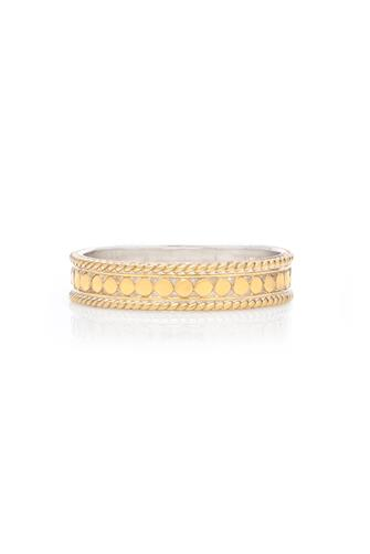 Gold Authenticity Ring GOLD