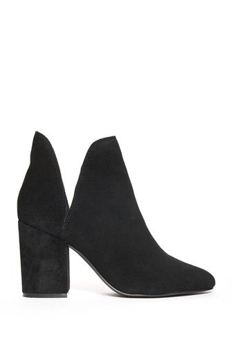 Rookie Bootie BLACK