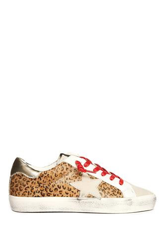 Pledge Sneaker WHITE MULTI -