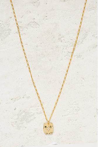 Sophia Necklace GOLD