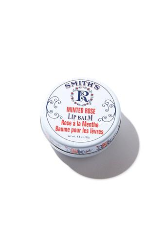 Smith's Minted Rose Lip Balm WHITE