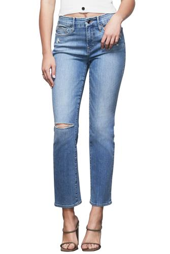 Good Straight Jean MEDIUM DENIM