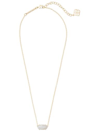 Ivory Mother Of Pearl Ever Necklace IVORY