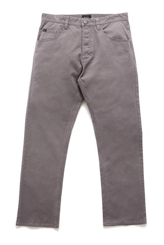 Weekend 5 Pocket Pant GREY