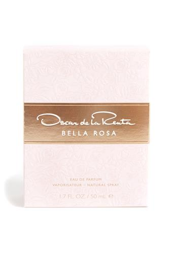 Oscar de la Renta Bella Rosa Eau De Parfum 1.7 oz. PINK