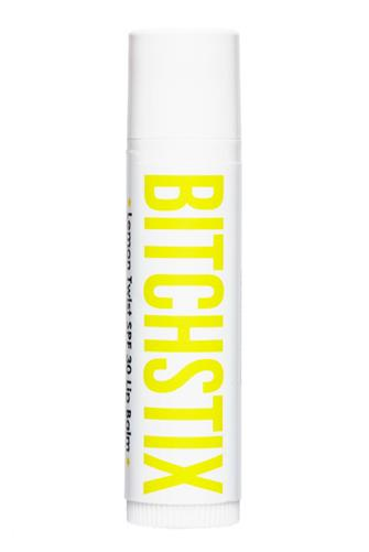 Lemon Twist Lip Balm YELLOW
