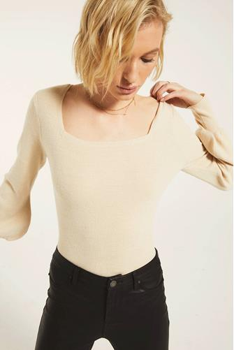 Luxembourg Sweater IVORY
