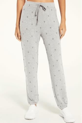 Marcel Dot Jogger GREY MULTI -