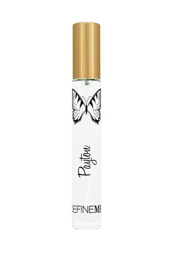Payton Travel Spray Perfume 0.3 oz. BLACK