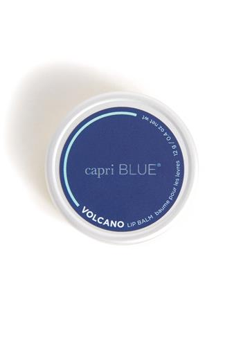 Volcano Lip Balm WHITE MULTI -