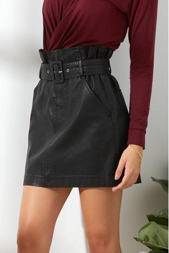 Dark Secrets Skirt BLACK