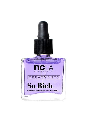 Rose Petals So Rich Cuticle Oil PURPLE