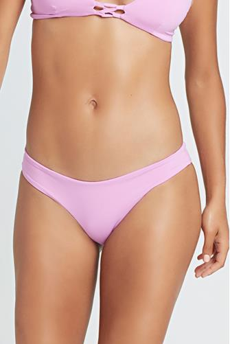 Sandy Rosebud Bikini Bottom LAVENDER