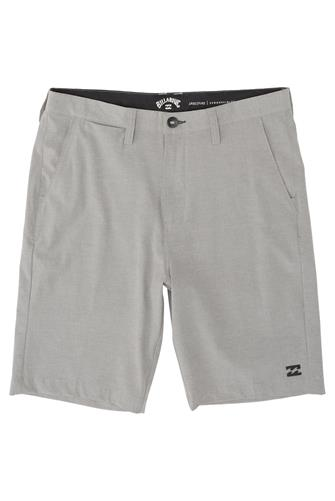 """Crossfire X Mid Length Submersible 19"""" Short GREY"""