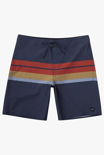 "Breaker 19"" Swim Trunk NAVY"