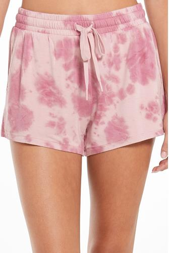 Cruise Tie Dye Short PINK MULTI -