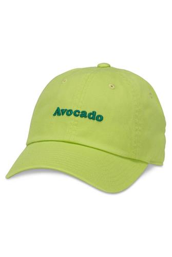 Avocado Hat GREEN